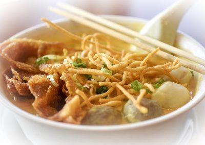 Thai Classic Khao Soi Noodle